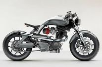 Carefully Considered : Mac Motorcycles