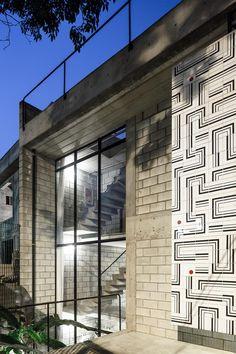 Casa Maracanã - Galeria de Imagens | Galeria da Arquitetura