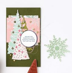 Velvet Sheets, Writing Area, Tree Images, Wink Of Stella, Holly Leaf, Diamond Pattern, Iridescent, Snowflakes, Garland