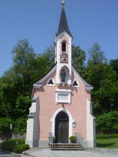 Eggelsberg-Ibm, Ortskapelle (Braunau am Inn) Oberösterreich AUT