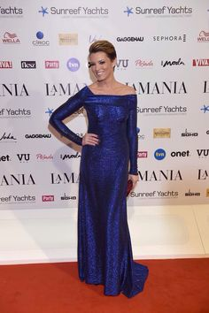 MIMA dress made in Poland by Maciej Muszynski