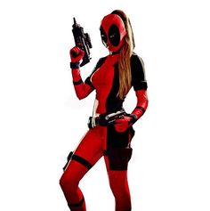 Special Use: Costumes Brand Name: L-email Gender: Women Material: Spandex…
