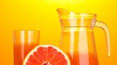 Ak sa prejete skúste tento elixír – spáli až 50% kalórií z jedla Grapefruit, Diet