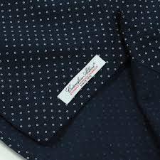 Cotonificio Albini   Textile Industry   Cotton Fabrics #mafash14 #bocconi #sdabocconi #mooc #w2