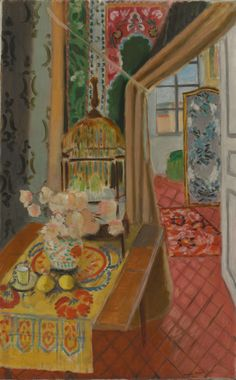 Collecting Matisse and Modern Masters: The Cone Sisters of Baltimore / Art - Saw this today. Sisters lived in Balimore, friends of Matisse - amazing and interactive.