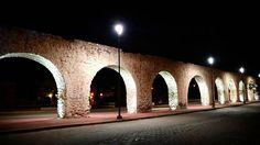 """Acueducto Colonial de Chihuahua | Zona Zarco | Chihuahua  #ahchihuahua #chihuahua #mexico #mexico_desconocido #visitmexico #chihuahuabarbaro #okavis #loves_mexico #mexicanosconx #mexicoesmagia #mochileromx #instagood #photooftheday #instadaily #tourism #travel #traveling #trip #instatravel #travelgram #instatravel #amateurphotography #wonderful_places #architecture #architectureporn #natgeotravel #jj_mexico #lgg5 #lgg5photography #puertadechihuahua #acueducto"" by @gcufish. #fslc…"