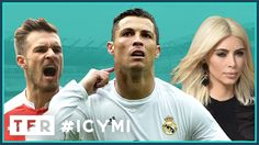 Ronaldo's record, Ramsey's curse and Kim Kardashian's selfie! | #ICYMI - http://tickets.fifanz2015.com/ronaldos-record-ramseys-curse-and-kim-kardashians-selfie-icymi/ #Football