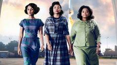 Três matemáticas e cientistas negras foram fundamentais para o sucesso de missões da NASA. O filme que conta a sua história estreia em Portugal esta quinta-feira.