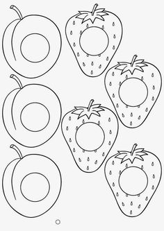 The Very Hungry Caterpillar Coloring Pages Printables - Coloring Home