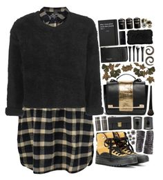 """""""2009 // M u l l i t e"""" by arierrefatir ❤ liked on Polyvore featuring Just Female, Converse, Topshop, INIKA, Chloé, Sarah Chapman, Karl Lagerfeld, Rick Owens, Yves Saint Laurent and Marc Jacobs"""
