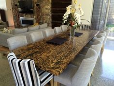 Nullarbor Sustainable Timber offers a range of finely crafted, designer timber tables. Recycled Timber Furniture, Timber Table, Decking, Shag Rug, Animal Print Rug, Sustainability, Melbourne, Recycling, Tables