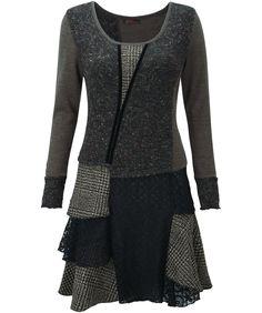 Marvellous Mix n Match Dress