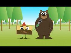 Wildnerness - Big Block Sing Song - Disney Junior Official - YouTube