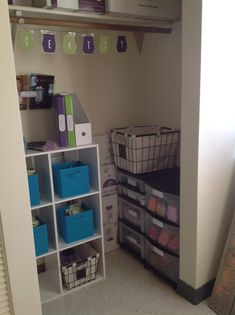 I Think I D Like To Organize My Scentsy Office Like This Too