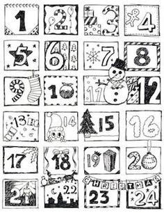 Pocket: 125 Ideen um einen Advenstkalender zu befüllen