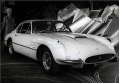 Ferrari Superfast II (Pininfarina), 1961
