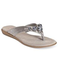 Aerosoles Chlementine Flip Flop Sandals
