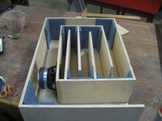 Резултат слика за speaker box layout design