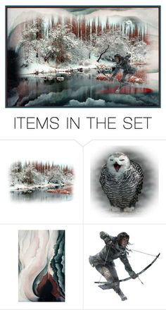 """""""Have a Wonderful Weekend Everybody"""" by ragnh-mjos ❤ liked on Polyvore featuring art, weekend and february2016"""
