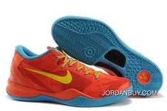 http://www.jordanbuy.com/real-mens-nike-kobe-8-2014-year-of-the-horse-red-gold-blue-shoes-now.html REAL MENS NIKE KOBE 8 2014 YEAR OF THE HORSE RED GOLD BLUE SHOES NOW Only $85.00 , Free Shipping!