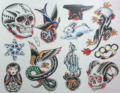 http://tattoomagz.com/wp-content/uploads/neo-traditional-tattoos-miscellaneous-iv-neotraditional-tattoo-flash-sheet-by-derekbward-29642-900x...