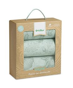 Crib Mattresses Delicious The Little Green Sheep Natural Mosses/carrycot Mattress High Safety