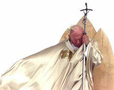 En Eslovenia, setiembre de 1999  Beato Juan Pablo II  Conoce su vida de santidad en www.aciprensa.com/juanpabloii