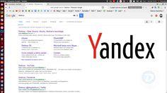 Yandex Browser - Navegador Russo