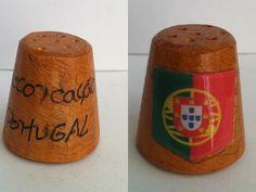 Madera. Recuerdo de Portugal.