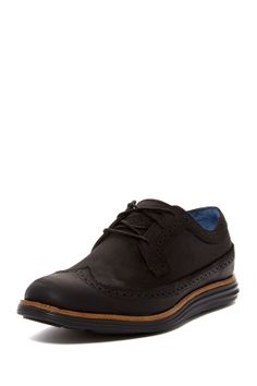 Mark Nason Gavin Wingtip Oxford on HauteLook