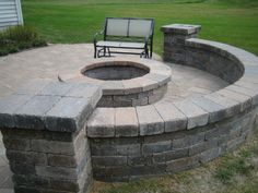 interlocking paver patios good for cold climates