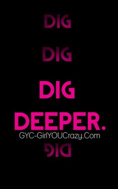 #Dig for substance or settle for the temporary surface... #Choices // http://www.gyc-girlyoucrazy.com/2014/01/appearances-id-rather-have-substance.html
