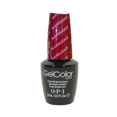 OPI GelColor  Gwen Stefani Holiday Collection 2014  In A Holidaze  05oz  15ml >>> Be sure to check out this awesome product.