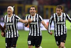 AC Milan v Juventus - Serie A - Pictures - Zimbio