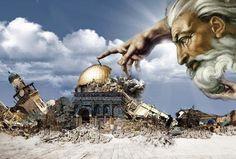 Profecía Al Día: Una señal de la pronta construcción del Tercer Tem...