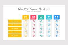 Editable Checklist PowerPoint Template | Nulivo Market Periodic Table, Templates, Periodic Table Chart, Stencils, Periotic Table, Vorlage, Models