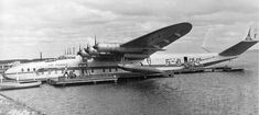 1 August 1948 - Latécoère 631 flying boat (F-BDRC, named Lionel de Marnier) disappeared over the Atlantic Ocean with 52 on board.