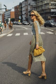 Best Street Style, Street Style Outfits, Looks Street Style, Spring Street Style, Cool Street Fashion, Looks Style, Look Fashion, Spring Summer Fashion, Spring Outfits