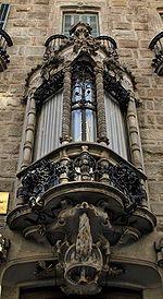 Casa Calvet – Wikipédia, a enciclopédia livre