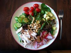 The Truth About T: WHOLE30 1.0 (Sept.2012)