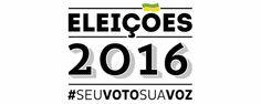 """elizaldo @...: Visualizar """"ELEIÇÕES MUNICIPAIS DE 2016"""""""