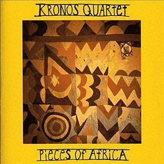 "I just used Shazam to discover Ekitundu Ekisooka (""First Movement"") by Kronos Quartet. http://shz.am/t56384130"