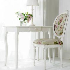 Paris dressing table