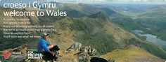 About Wales... My lovely country :)