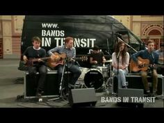 """Bombay Bicycle Club """"Ivy & Gold"""" : Bands In Transit"""