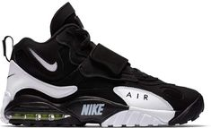 Buy and sell authentic Nike Air Max Speed Turf Black White Voltage Yellow shoes and thousands of other Nike sneakers with price data and release dates. Best Sneakers, Slip On Sneakers, Air Max Sneakers, Sneakers Fashion, Sneakers Nike, Black Sneakers, Work Sneakers, Mens Nike Air, Nike Men