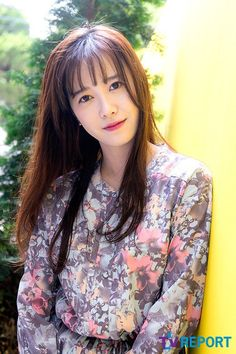 [Photo] Ku Hye Sun – Photos from 150613 media interviews Ahn Jae Hyun, Korean Actresses, Korean Actors, Actors & Actresses, Korean Beauty, Asian Beauty, Gu Hye Sun, Korean Celebrities, Celebs