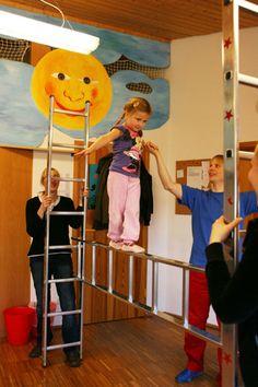 Bildergebnis für Zirkus im Kindergarten