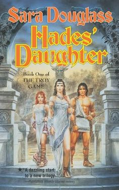 Hades' Daughter (Troy Game Series #1)