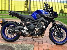 Mt 09 Yamaha, Yamaha Mt07, Ducati 848, Bike Photoshoot, Cafe Bike, Motosport, Actor Photo, Super Bikes, Cbr